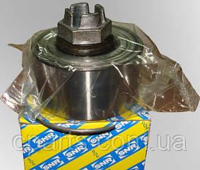 Подшипник передней ступицы без АБС Renault Sandero (SNR R155.16)(высокое качество)