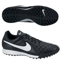 Шиповки Nike Tiempo Genio LTHR TF 631284-010 SR, фото 1