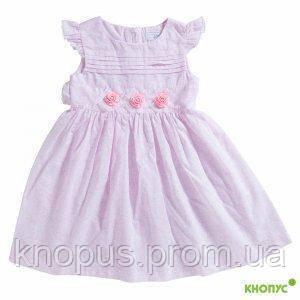 "Платье ""Розовые розочки"", New Point"