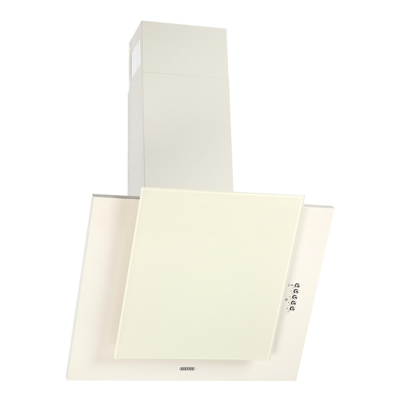 Витяжка кухонна вертикальна ELEYUS Titan A 1200 LED SMD 60 BG + Безкоштовна доставка!