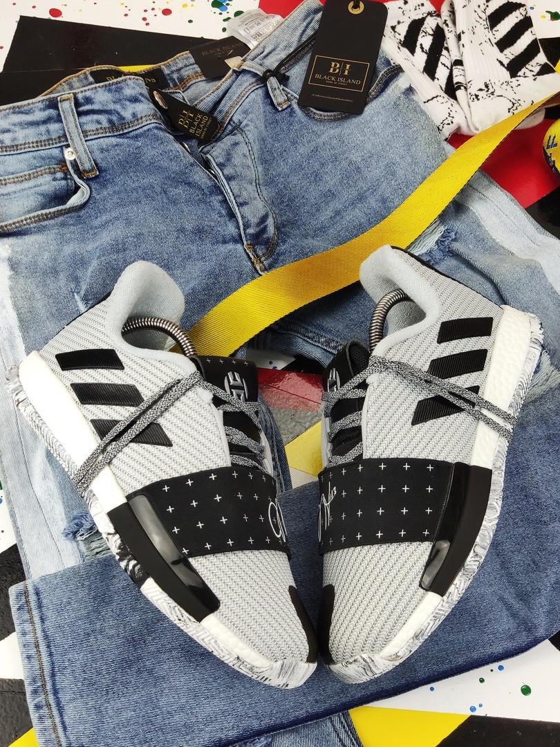 Мужские кроссовки Adidas, Реплика
