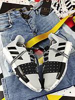 Мужские кроссовки Adidas, Реплика, фото 1