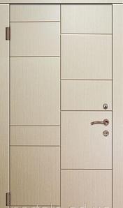 """Квартирная входная дверь """"Портала"""" (серия Комфорт) ― модель Неаполь"""