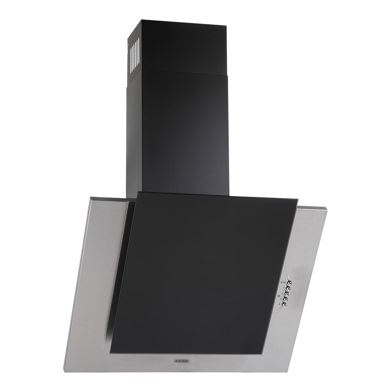 Витяжка кухонна ELEYUS Titan A 800 LED SMD 60 IS+BL