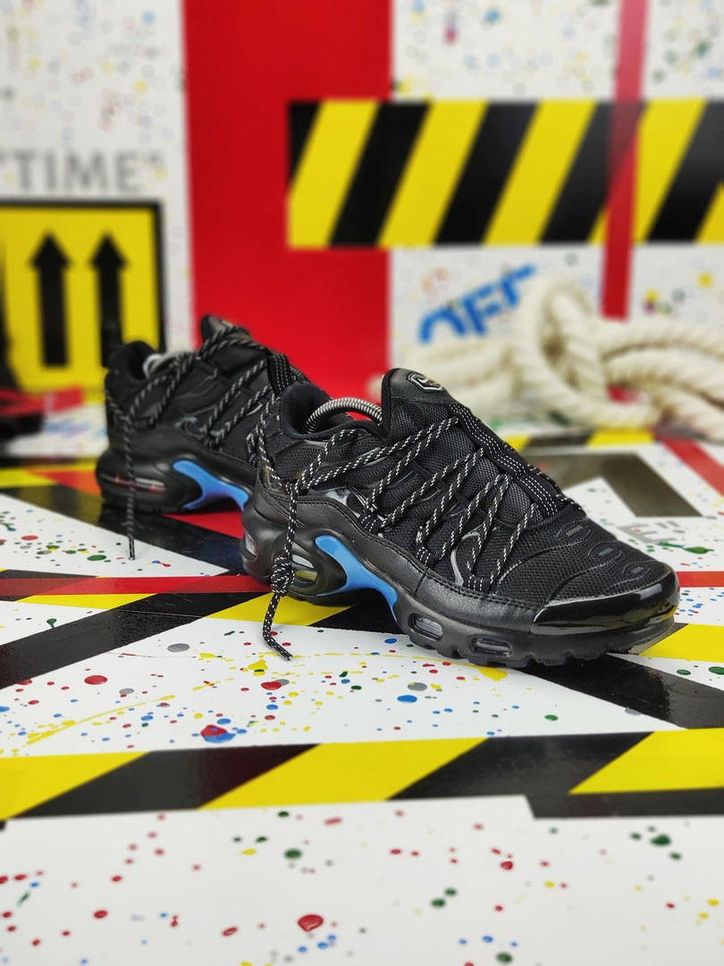 Мужские кроссовки Nike Air Max TN, Реплика