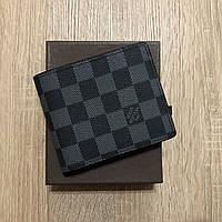 Кошелек Louis Vuitton в Клетку Маленький