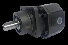 Гидромторы QHD-28B-T1E1 Jihostroj
