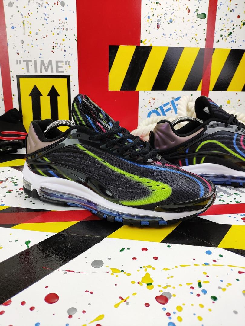 Мужские кроссовки Nike Air Max Deluxe Реплика