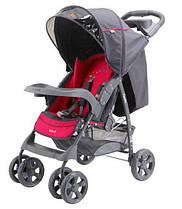 Дитяча універсальна прогулянкова коляска Quatro Imola 10