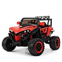 Детский электромобиль Багги «Bambi» M3804EBLR-3 Красный