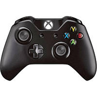 Геймпад Microsoft Xbox One Controller + Cable for Windows (4N6-00002), фото 1
