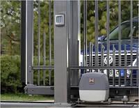 Привод для откатных ворот ProPort S Hormann