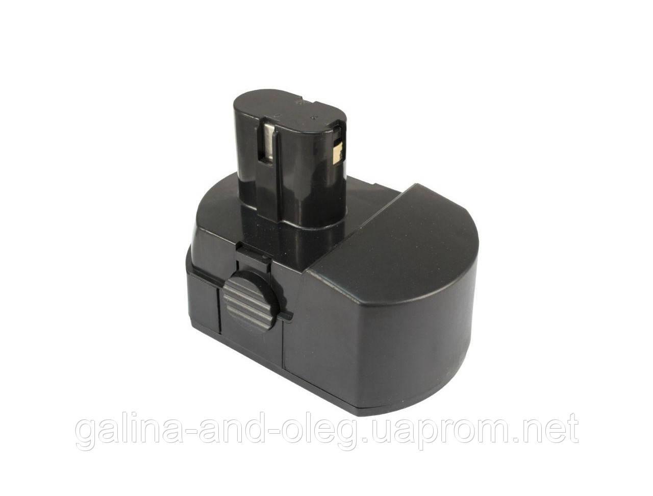 Аккумулятор для шуруповерта ZPL - 18 В, каблкук