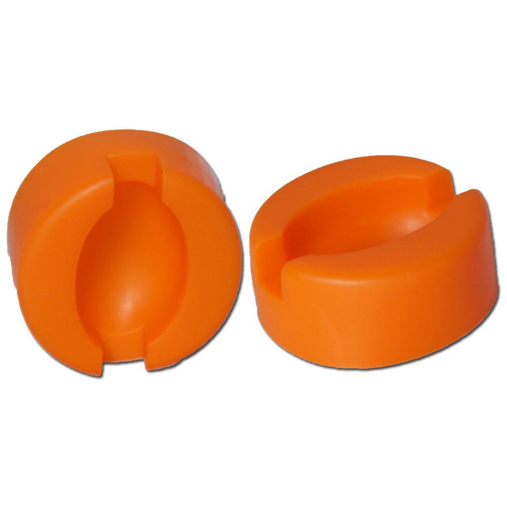 Пресс-форма для флэт - метод кормушек LeRoy (силикон)