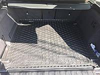 Модельный коврик в багажник BMW X5 E70  F15  Avto-Gumm