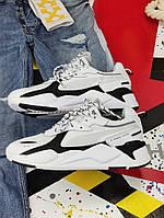 Чоловічі кросівки Puma RS-X , Репліка, фото 1