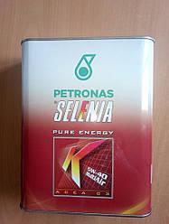 Масло моторне SELENIA K PURE ENERGY 5W-40 (2л), 14113707