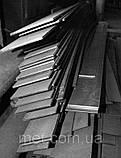 Полоса инструментальная 30 мм сталь 4Х5МФС, фото 5