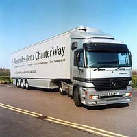 Ремонт компрессора грузовиков Mercedes Мерседес (Варио Атего Аксор Актрос), MAN МАН, DAF Даф, Вольво