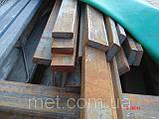 Полоса инструментальная 40 мм сталь 5ХНМ, фото 4