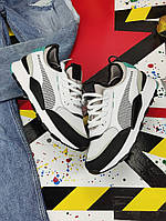 Мужские кроссовки Puma  RS-X , Реплика , фото 1