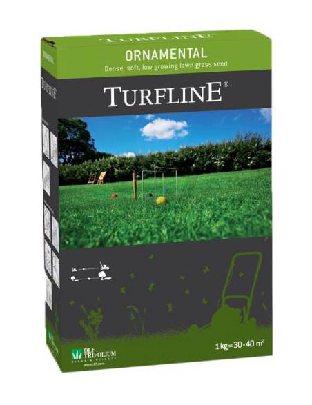 Газонная трава Turfline ORNAMENTAL / Турфлайн ОРНАМЕНТАЛ, DLF Trifolium - 1 кг