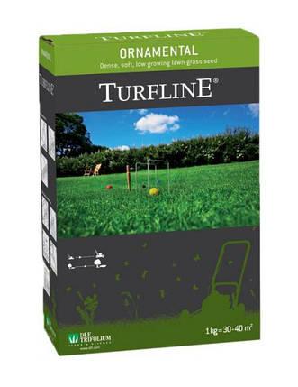 Газонная трава Turfline ORNAMENTAL / Турфлайн ОРНАМЕНТАЛ, DLF Trifolium - 1 кг, фото 2