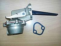 Насос топливный двигателя ГАЗ-53, ПАЗ, ЗМЗ-511, ПАЗ+ прокл. (ДК)