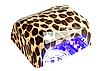 Лед лампа для ногтей Diamond 36W, фото 9