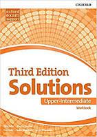 Solutions 3rd Upper-intermediate WB, фото 1