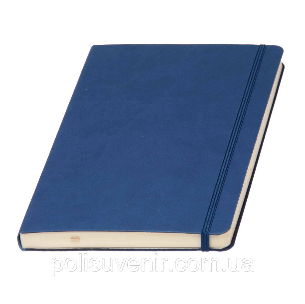 Записна книжка Туксон FLEX А5 кремовий блок в лінійку
