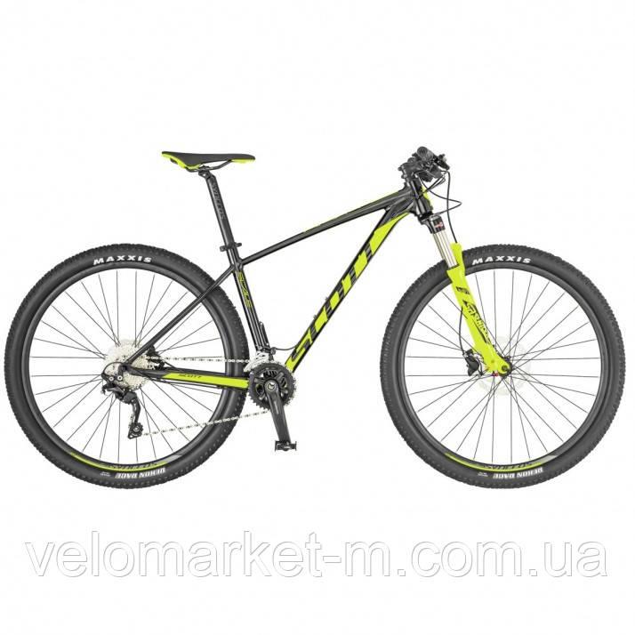 Велосипед SCOTT SCALE 990 2019