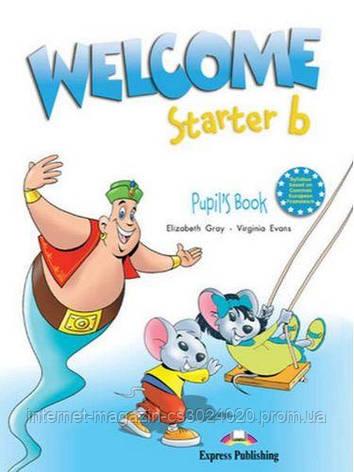 WELCOME STARTER b S'S ISBN: 9781844668724, фото 2