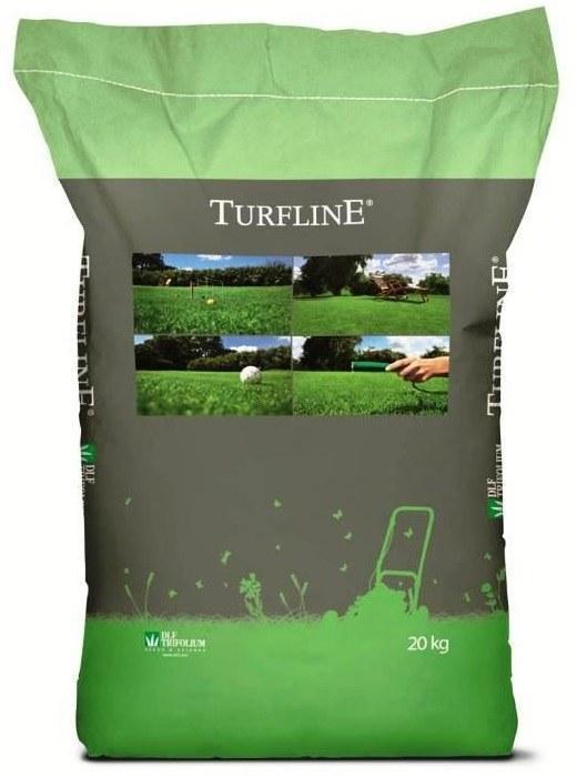 Газонная трава спортивная Turfline РобоЛоун, DLF Trifolium - 20 кг