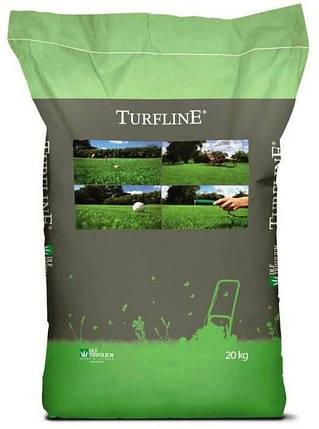 Газонная трава спортивная Turfline РобоЛоун, DLF Trifolium - 20 кг, фото 2
