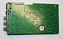 Плата для DVD DEX DVP-531 (QS-1 1389E-5.1CH-MIC-B), фото 3