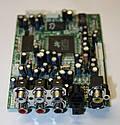 Плата для DVD DEX DVP-538 (Шасси: QS1-1 1389E-5.1CH-D), фото 2