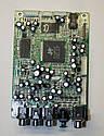 Плата для DVD DEX DVP-538 (Шасси: QS1-1 1389E-5.1CH-D), фото 3