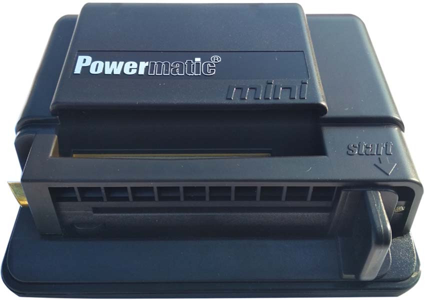 Машинка для набивки сигарет Powermatic mini