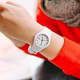 Skmei Женские часы Skmei Rubber White II 9068C, фото 7