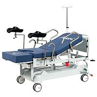 Кровать-трансформер для родов с электронной регулировкой RELAX 5080 Mespa (Турция)