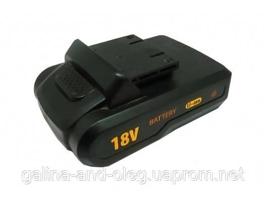 Аккумулятор для шуруповерта ZPL - 18 В, Procraft