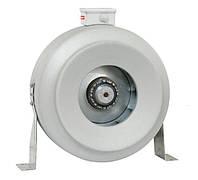 Канальный вентилятор круглый BDTX 100