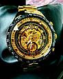 Winner Мужские часы Winner Action Gold, фото 6