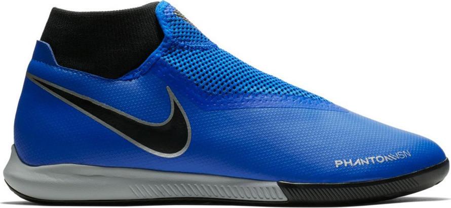 Футзалки, бампы Nike Phantom Vision Academy DF IC (AO3267 400) - Оригинал
