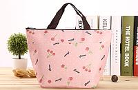 Термосумка Lunch Bag для обедов