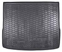 Коврик в багажник для Ford Focus (2005>) (универсал)  код товара: 111593 Avto-Gumm
