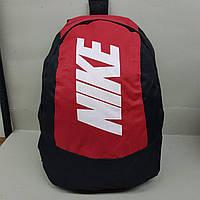 Спортивный рюкзак Nike (Найк), красный цвет ( код: IBR075R )