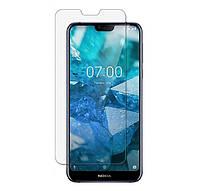 Защитное стекло Glass для Nokia 7.1