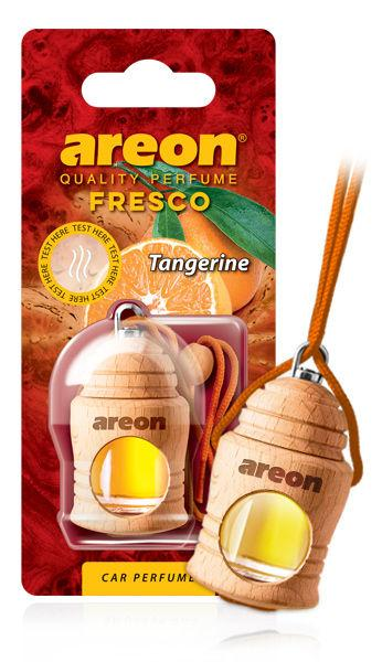 Areon Fresco Tangerine Мандарин (FRTN02)